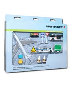 Coffret aéroport Air France