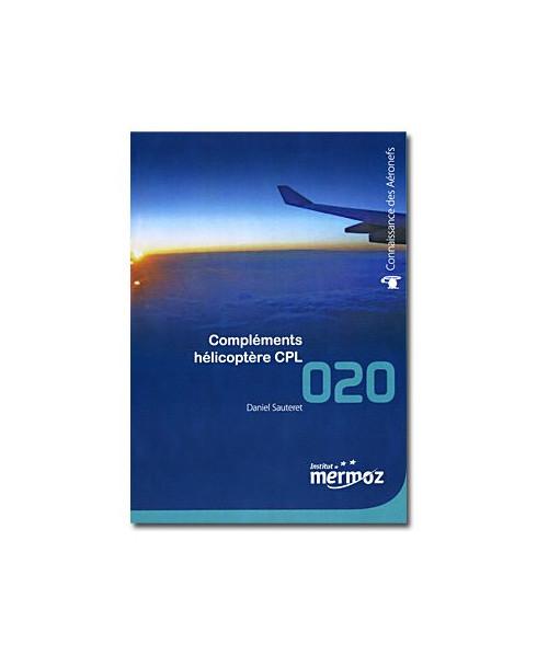 Mermoz - 020 - Compléments Hélicoptère C.P.L.