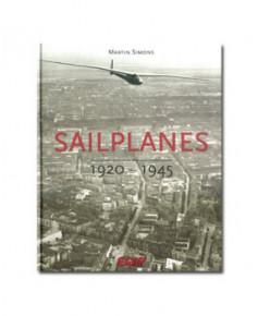 Sailplanes : 1920-1945