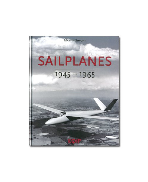 Sailplanes : 1945-1965