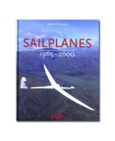 Sailplanes : 1965-2000
