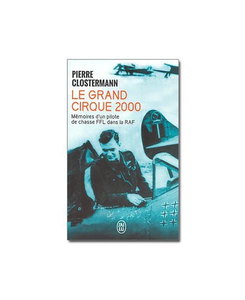 Le grand cirque 2000 - version poche