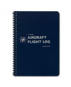 Carnet de route ASA (Aircraft Flight Log)
