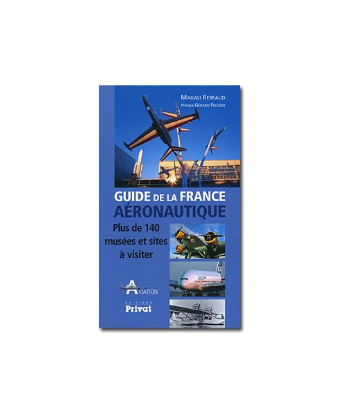 Guide de la France aéronautique