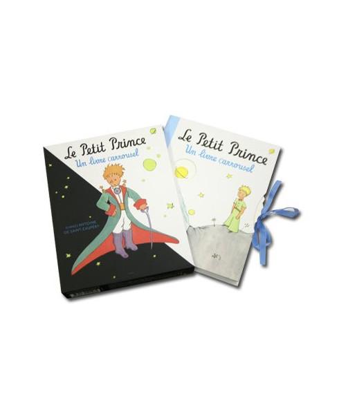Le Petit Prince - livre carrousel