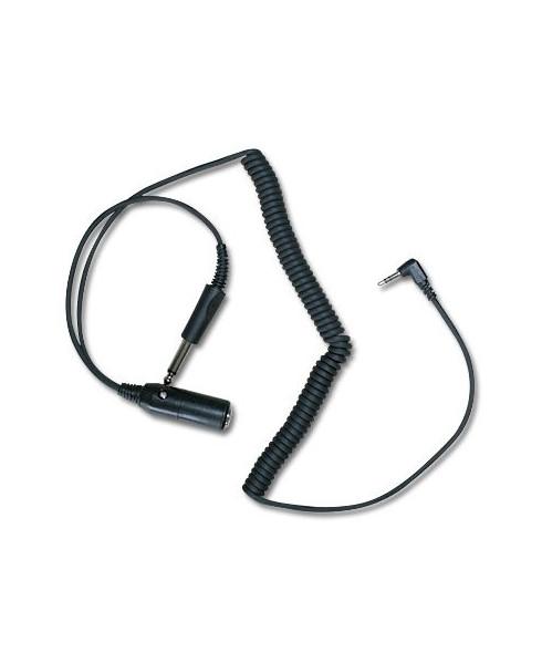Adaptateur pour lecteur MP3