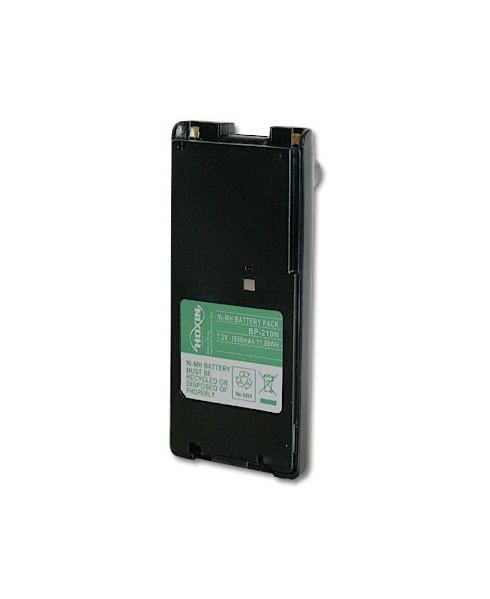 Batterie BP-210N compatible pour radios ICOM IC-A6 ou IC-A24
