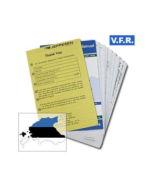 Trip kit V.F.R. Manual Estonie