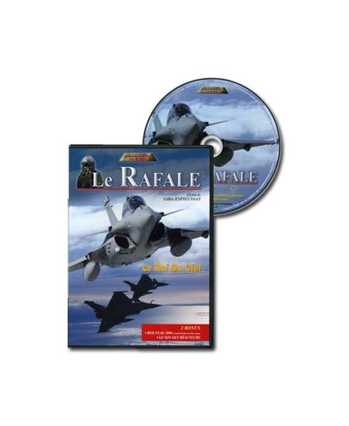 D.V.D. Le Rafale