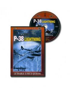 D.V.D. P38 Lightning