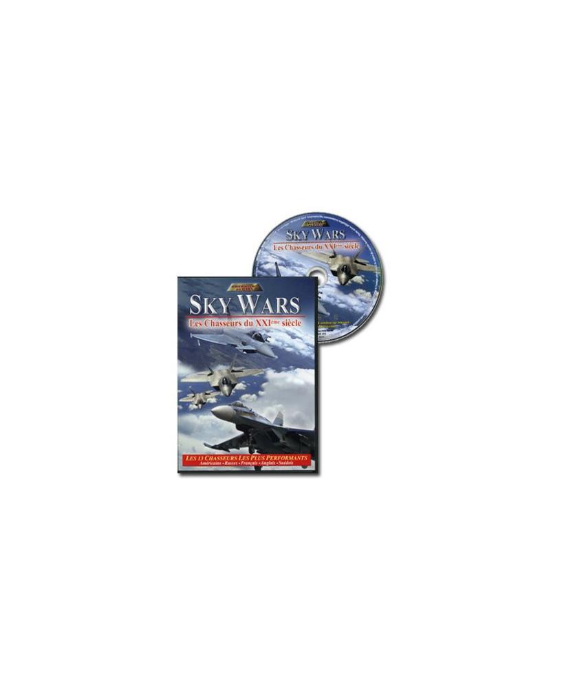 D.V.D. Sky Wars - Les Chasseurs du XXIe siècle