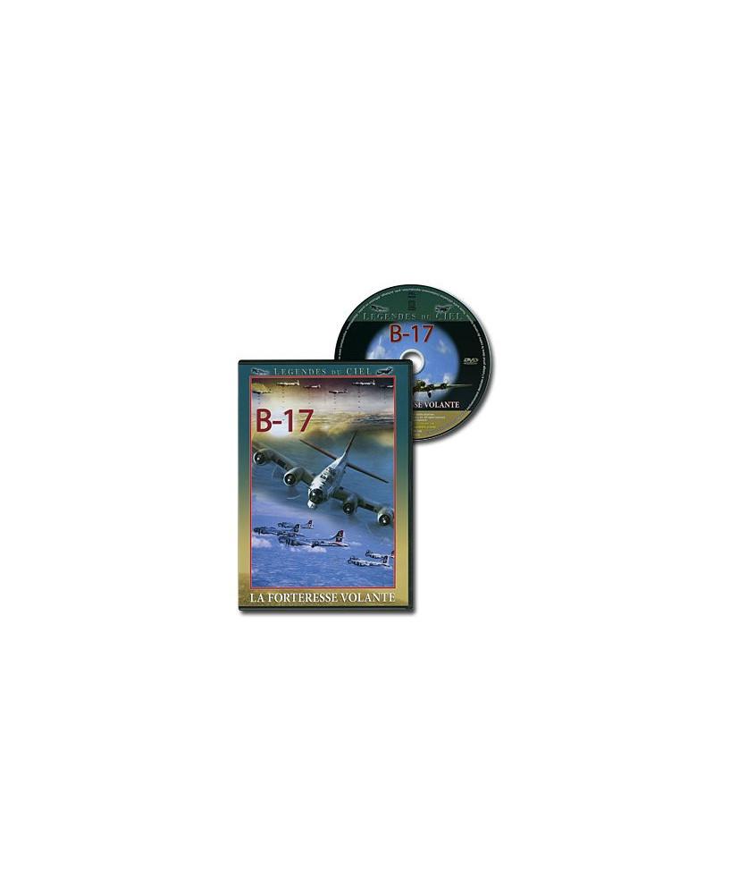 D.V.D. B17 La forteresse volante