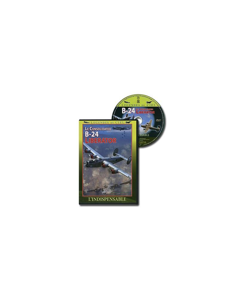 D.V.D. B24 Liberator