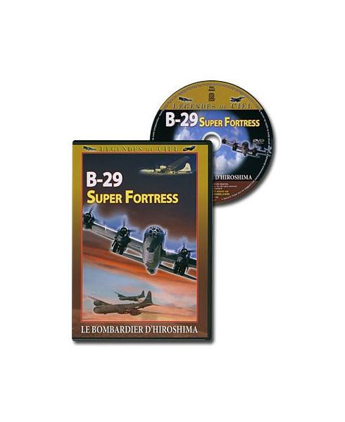 D.V.D. B29 Super Fortress