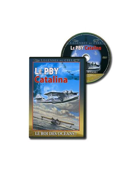 D.V.D. PBY Catalina