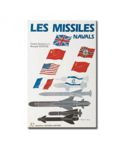Les missiles navals