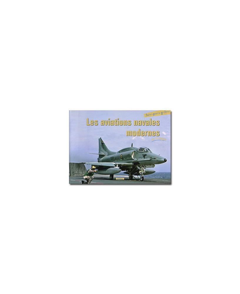 Les aviations navales modernes en images