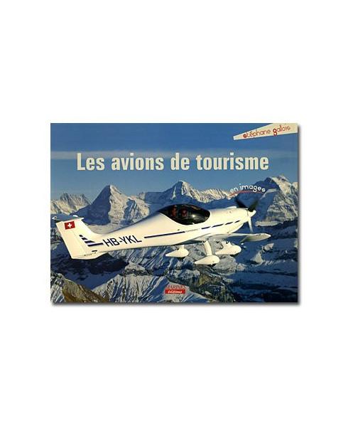 Les avions de tourisme en images