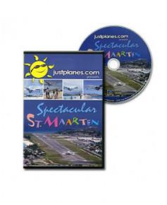 D.V.D. Int'l Airport - Spectacular St-Maarten