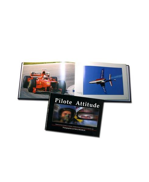 Pilote attitude (Patrouille de France et Formule 1, le comparatif)