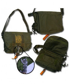 Sac reporter type militaire 3