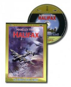 D.V.D. Handley-Page Halifax