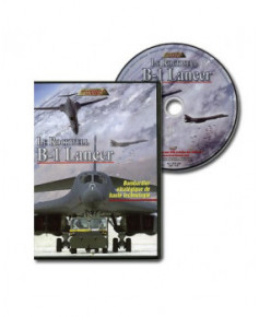 D.V.D. Rockwell B1 Lancer