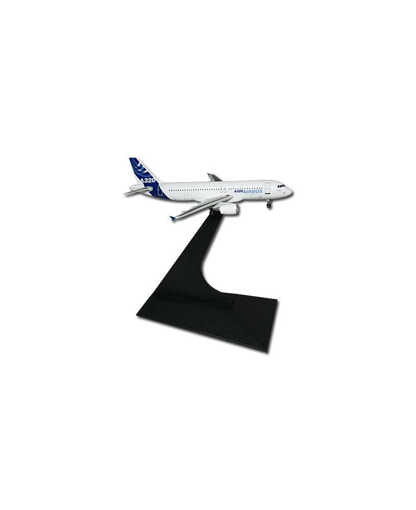 Maquette métal A320 couleurs Airbus - 1/400e