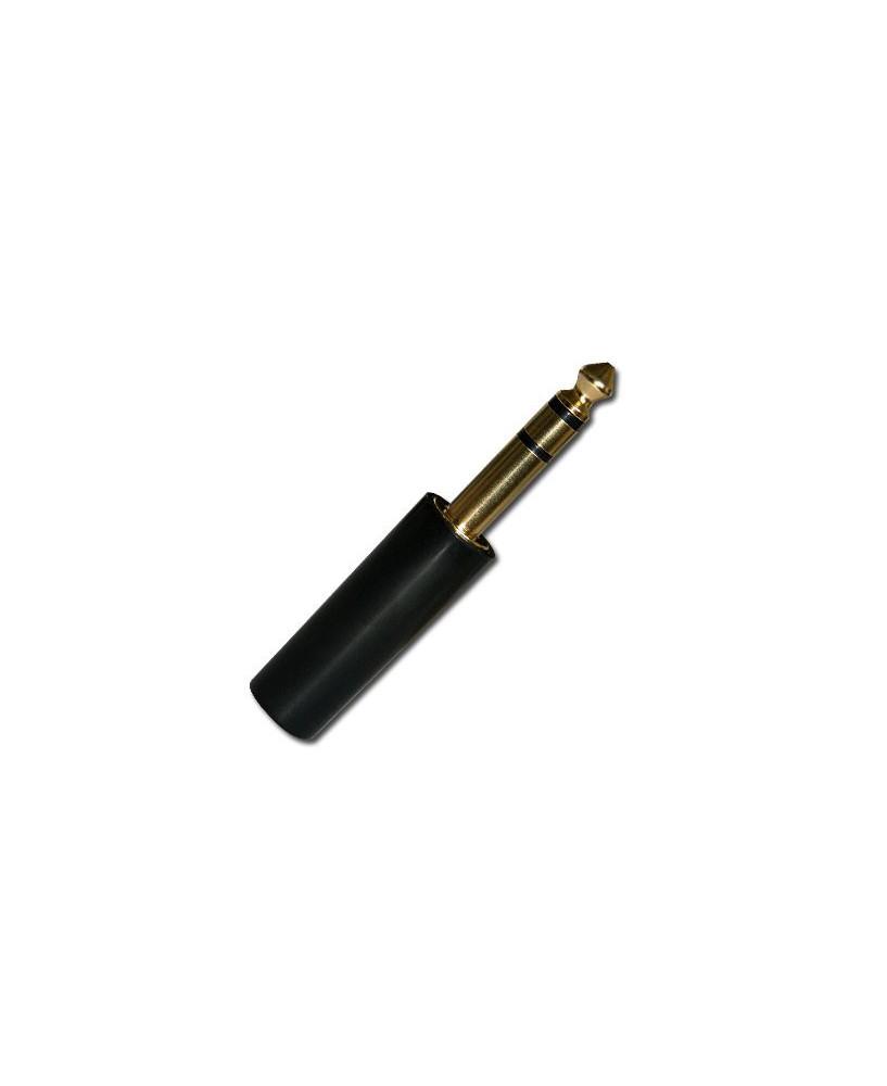 Connect'Aéro mâle pour écouteur PJ-055 (6.3 mm)