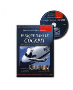 D.V.D. Dangers dans le ciel - Panique dans le cockpit