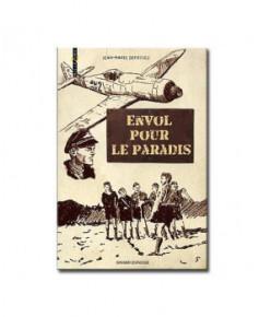 Envol pour le paradis