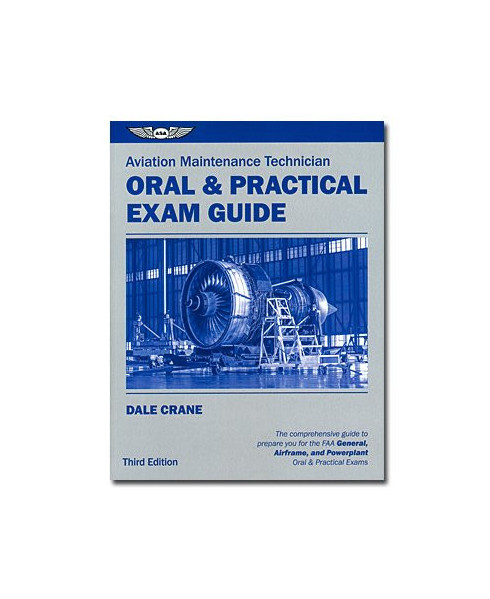 A.M.T. Oral & Practical Exam Guide