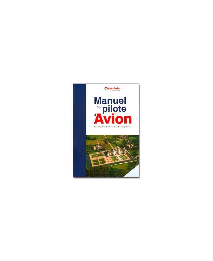 Mallette Manuel du Pilote d'Avion - 18e édition