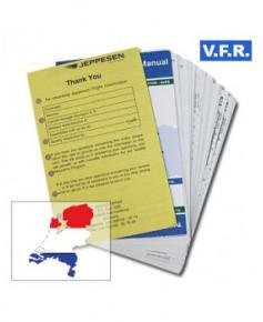 Trip kit V.F.R. Manual Pays-Bas