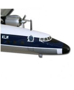 Maquette bois Constellation L-1049 Super G K.L.M.