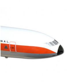 Maquette bois Caravelle VI Corse Air
