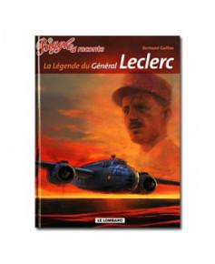 Biggles raconte - La Légende du Général Leclerc