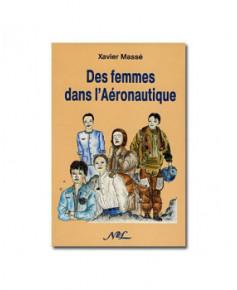 Des femmes dans l'aéronautique