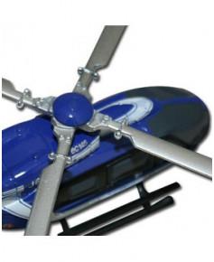 Mini-hélicoptère jouet EC145 Gendarmerie