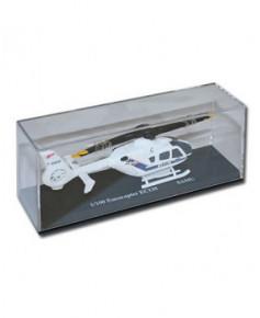 Mini-hélicoptère jouet EC135 S.A.M.U.