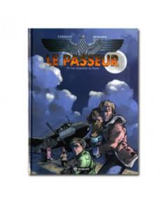 Le Passeur - Tome 1 : Les Orphelins du Reich