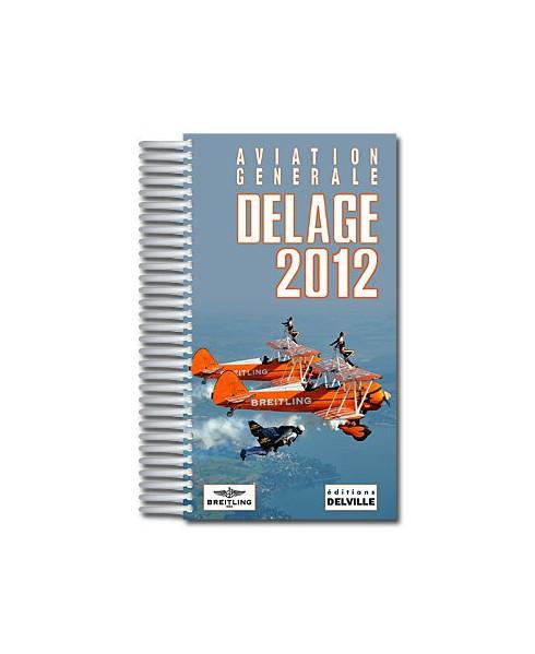 Guide DELAGE 2012