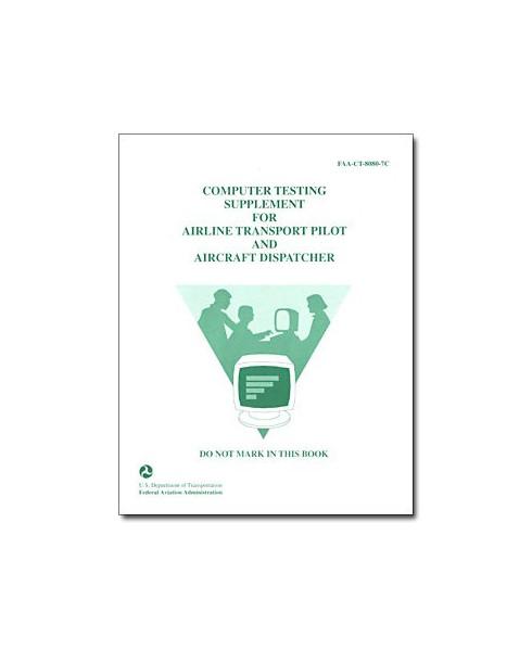 Computer testing supplement for Airline Transport Pilot
