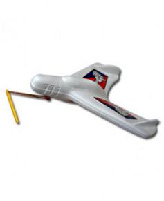 Navette boomerang