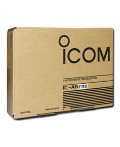 Emetteur - Récepteur portable ICOM IC-A6FRII