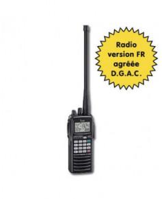 Emetteur - Récepteur portable ICOM IC-A24FRII
