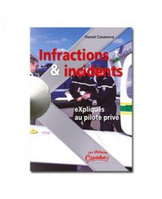 Infractions & incidents eXpliqués au pilote privé