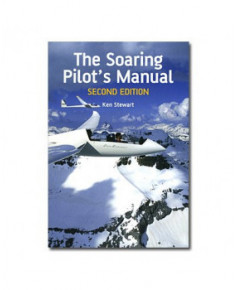 The soaring pilot's manual - 2nd edition