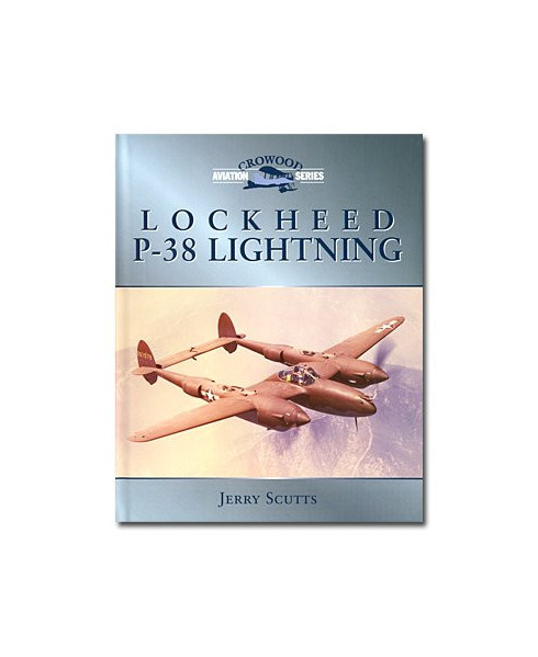 Lockheed P38 Lightning
