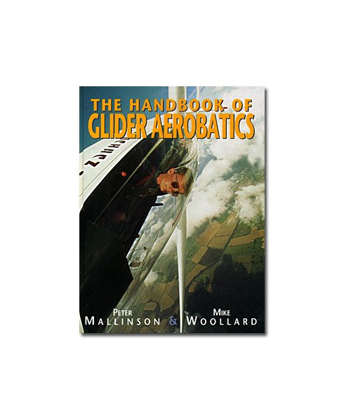 The handbook of the glider aerobatics